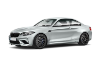 1 Year Lease For BMW 2 Series Coupe
