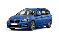 1 Year Lease For BMW 2 Series Tourer MPV