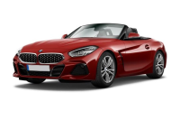 1 Year Lease For BMW Z4 Convertible