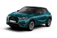 1 Year Lease For DS Automobiles DS 3 SUV