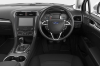 1 Year Lease For Ford Mondeo Hatchback