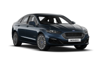1 Year Lease For Ford Mondeo Saloon