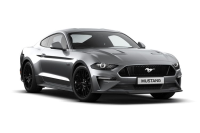 1 Year Lease For Ford Mustang Coupe