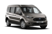 1 Year Lease For Ford Tourneo Connect MPV