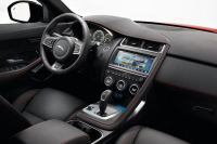 1 Year Lease For Jaguar E-PACE SUV