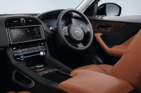 1 Year Lease For Jaguar F-PACE SUV