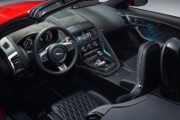 1 Year Lease For Jaguar F-TYPE Convertible