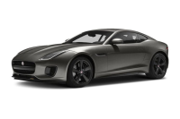 1 Year Lease For Jaguar F-TYPE Coupe