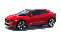 1 Year Lease For Jaguar I-PACE SUV