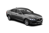 1 Year Lease For Jaguar XF Saloon