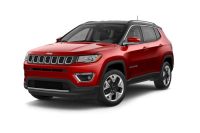 1 Year Lease For Jeep Compass SUV