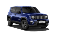1 Year Lease For Jeep Renegade SUV