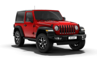 1 Year Lease For Jeep Wrangler SUV