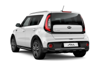 1 Year Lease For Kia Soul SUV