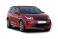 1 Year Lease For Land Rover Discovery Sport SUV