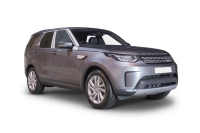 1 Year Lease For Land Rover Discovery SUV