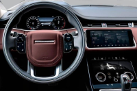 1 Year Lease For Land Rover Range Rover Evoque SUV