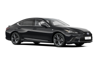 1 Year Lease For Lexus ES Saloon