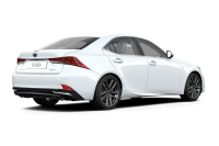 1 Year Lease For Lexus IS Saloon