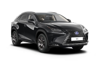 1 Year Lease For Lexus NX SUV