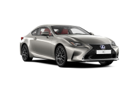 1 Year Lease For Lexus RC Coupe