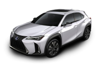 1 Year Lease For Lexus UX SUV
