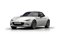 1 Year Lease For Mazda MX-5 Convertible