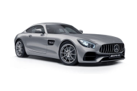 1 Year Lease For Mercedes-Benz AMG GT Coupe
