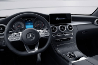 1 Year Lease For Mercedes-Benz C Class Convertible