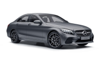 1 Year Lease For Mercedes-Benz C Class Saloon