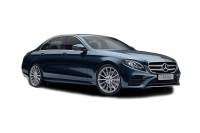 1 Year Lease For Mercedes-Benz E Class Saloon