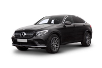 1 Year Lease For Mercedes-Benz GLC Coupe