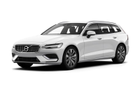 1 Year Lease For Volvo V60 Estate