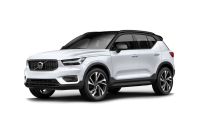 1 Year Lease For Volvo XC40 SUV