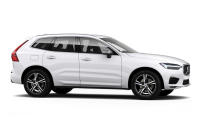 1 Year Lease For Volvo XC60 SUV