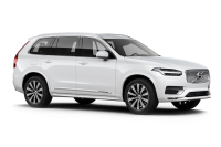 1 Year Lease For Volvo XC90 SUV