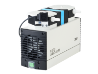 Vacuum Pumps For Extremely Aggressive Gases