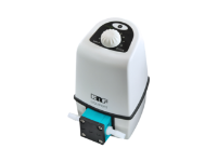 Chemically Resistant Liquid Transfer Pumps
