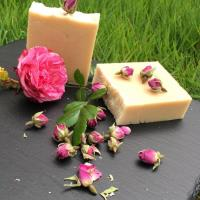 All Natural Soap Made From Goats Milk In Colchester