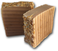 Calendula And Honey Goat Milk Soap