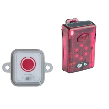 Doorbell and Pager Set