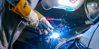 Seal Welding Services