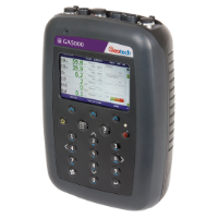 ATEX Certified Portable Gas Analysers