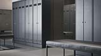 Lockers For Healthcare
