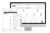 Track Key in Real Time with Key Control Software