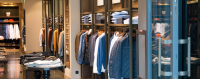 Electronic Key Tracking Systems For Retail Centres