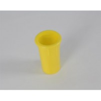 Cubby Cap Flanged