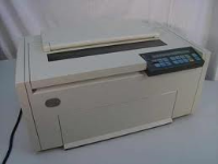 IBM 4232-302 Dot Matrix Printer 4232-302 - Refurbished