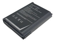MBI50708 MicroBattery 9Cell Li-Ion 11.1V 6.15Ah 68wh Laptop Battery for HP - eet01
