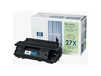 HP Inc. Toner Black  LJ 4000 4050 Pages 10.000 C4127X - eet01